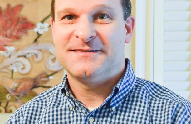 dr parker, family dentist, columbus, GA dentist