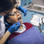 dental examine
