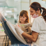 family dentistry of columbus, pediatric dentistry, children's oral health